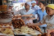 الداودي يطمئن المغاربة بوفرة المواد الاستهلاكية خلال رمضان