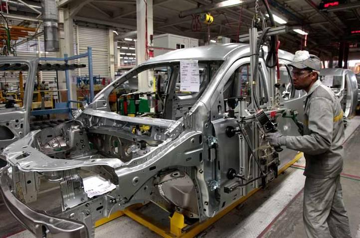 دراسة: المغرب عزز موقعه في مجال تصدير السيارات نحو بلدان المتوسط