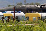 الكنبوري: تواجد عناصر من البوليساريو في الطائرة الجزائرية المحطمة فضيحة