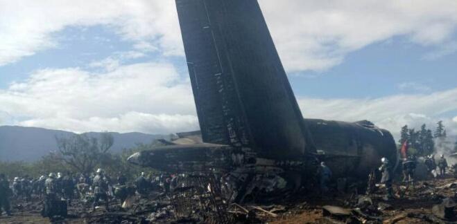 البوليساريو تعلن مقتل عدد من عناصرها في حادث الطائرة الجزائرية
