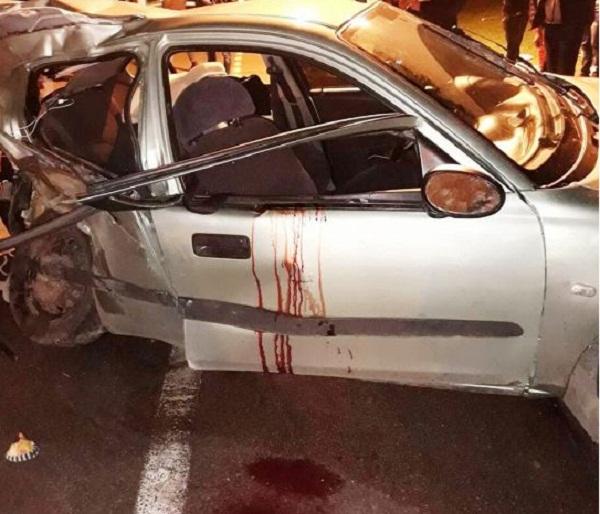 طنجة.. مصرع شخصين وإصابة آخرين إثر اصطدام عنيف بين سيارتين