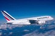 إضراب موظفي ''إير فرانس'' يلغي رحلات جوية بين المغرب وفرنسا