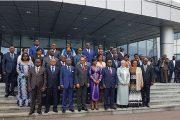 الكونغو تشيد بالدعم القوي للملك لمبادرة الصندوق الأزرق لحوض الكونغو