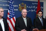قيادي بالكونغرس الأمريكي: الولايات المتحدة ترحب بمقترح الحكم الذاتي