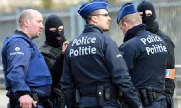 اعتقال أربعة أشخاص خططوا لضرب قنصلية تركيا بهولندا