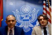 مسؤول أمريكي يوضح للطلبة المغاربة إجراءات تأشيرة الدراسة