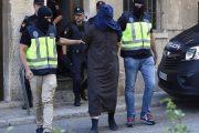 توقيف مغربي بإسبانيا بتهمة التحريض على تنفيذ عمليات انتحارية