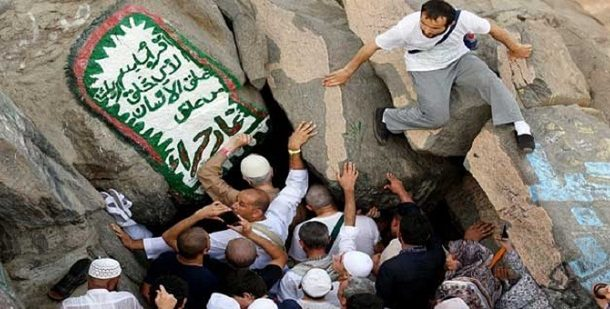 يهم المغاربة.. السعودية تمنع المعتمرين من زيارة