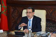 العثماني يكشف عن حصيلة حكومته واجتماع مرتقب للقيام بـ
