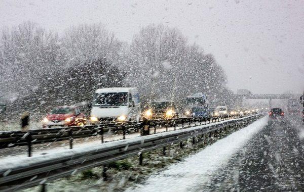 نشرة خاصة: تساقطات ثلجية وطقس بارد من الجمعة إلى الأحد