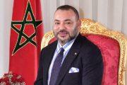 الملك يهنئ الرئيس الجزائري ويدعوه لفتح صفحة جديدة