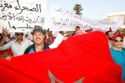 تطورات قضية الصحراء المغربية..  الأحزاب والنقابات تدعو لتعبئة الشعب المغربي