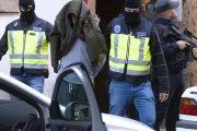 اعتقال مغربي بإسبانيا بتهمة إرسال المال لزوجته الملتحقة بـ