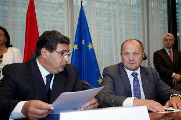 إسبانيا تسعى إلى التعجيل ببدء مفاوضات الصيد بين المغرب والاتحاد الأوروبي