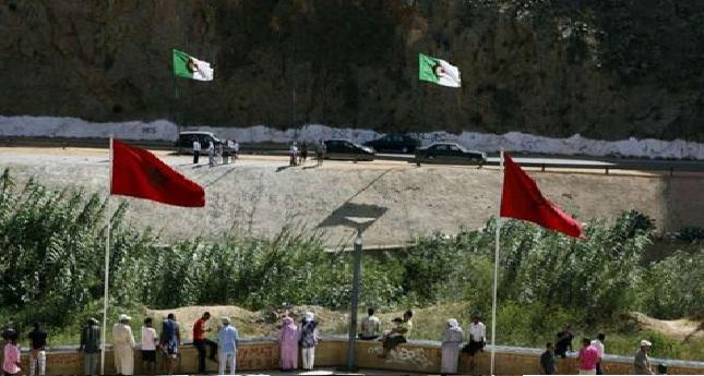 زعيم حزب جزائري: إغلاق الحدود مع المغرب خطأ لا يقبل التبرير