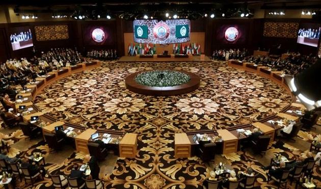 القمة العربية تؤيد ترشيح المغرب لمونديال 2026