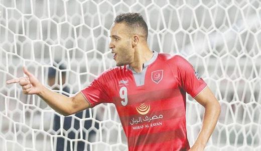 العربي هدفا وبطلا لدوري نجوم قطر