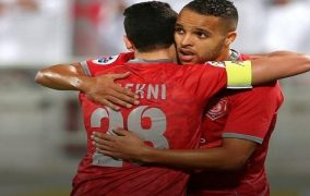 العربي في نهائي كأس قطر