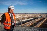 باكوري يحصل على جائزة البحر الأبيض المتوسط للبيئة والتنمية المشتركة