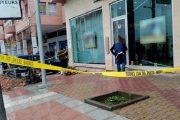 اعتقال شاب كسر زجاج وكالة بنكية قصد السرقة