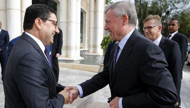 الصحراء المغربية.. الجزائر تستمر في تعنتها وترفض المشاركة في المفاوضات