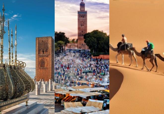 منتدى دولي للسياحة يجمع وزراء مغاربة وفرنسيين قريبا