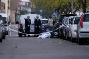 اسبانيا.. زوجة تطلق النار على زوجها المغربي في الشارع العام