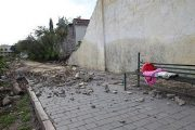 فاس.. مصرع شخص إثر انهيار جزء من سور مستشفى للأمراض النفسية