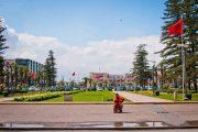 تواصل الصراعات بجماعة المحمدية وسط محاولات لجبر الخواطر