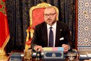 الملك يعين شخصيات جديدة في مناصب عليا خلال المجلس الوزاري