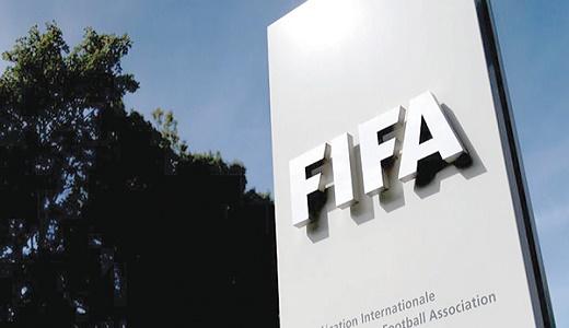 مونديال روسيا...الفيفا تمنع الأسود من إجراء مباريات ودية