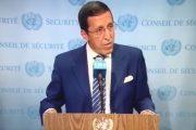 """هلال يرد على الجزائر بقوة: الطائرة المنكوبة كانت تحمل """"أشياء أخرى"""" غير العسكر"""