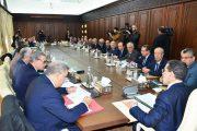 إطلاق حوار مع الجزائر.. الخلفي: الحكومة معبأة لتنزيل هذه المبادرة التاريخية