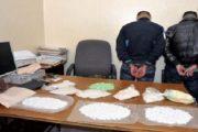 أمن طنجة يحبط محاولة إدخال 200 ألف قرص مخدر إلى المغرب