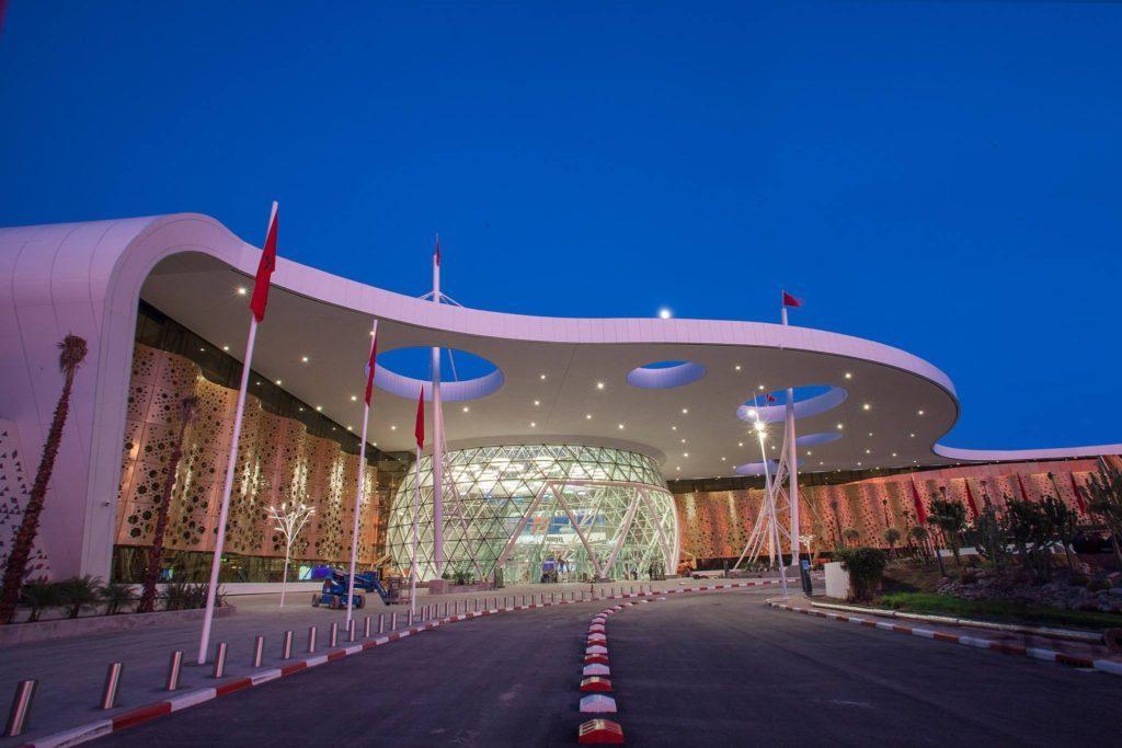 بالأرقام.. ارتفاع حركة المسافرين بمطار مراكش خلال شهر مارس