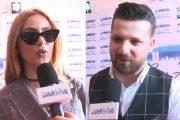 بالفيديو: خولة بنعمران وزوجها يتحدثان عن مشروعهما الجديد بعيدا عن الفن