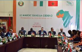 إحداث تحالف إقليمي في أبيدجان لمتابعة انضمام المغرب إلى