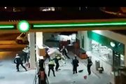 إسبانيا توقف مغربيا هاجم الشرطة في إقليم كاطالونيا