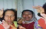 بالفيديو.. توقيف عصابة يتنكر بعض أفرادها في زي النساء متخصصة في سرقة وبيع الأطفال