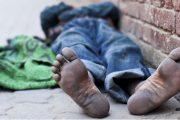 مراكش.. وفاة متشرد في ظروف غامضة تستنفر الأمن