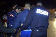اعتقال عصابة إجرامية خطيرة متخصصة في السرقة  بالعنف
