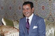الأمير مولاي رشيد يستقبل مبعوثا سينغاليا حاملا رسالة إلى الملك