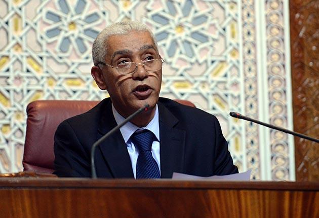 الطالبي العلمي: المغرب سيكون بالمرصاد لأي تلاعبات بملف