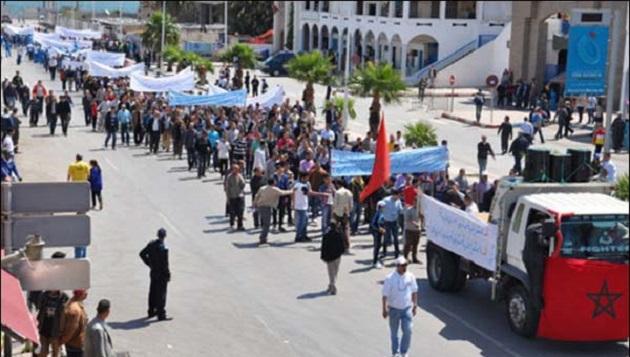 خلافات داخل الاتحاد العام للشغالين حول تنظيم احتفالات فاتح ماي