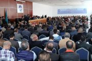 الاتحاد المغربي للشغل يؤكد نجاح حملته الوطنية