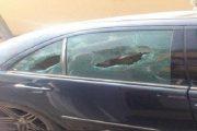 الدار البيضاء..مقرقب يعتدي على عدد من السيارات بالحي المحمدي