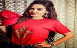 سحر الصديقي: وئام الدحماني كانت بصدد تصوير أول فيلم مغربي لها