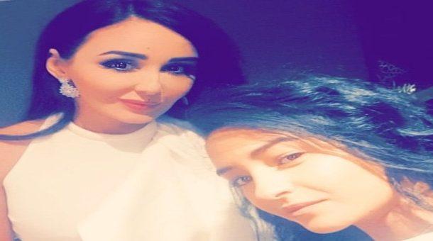 الإعلامية إيمان حمداوي: هذا ما كانت تتمناه وئام الدحماني قبل الوفاة