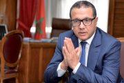 بوسعيد في قلب زوبعة بسبب وصف مغاربة بـ''المداويخ''