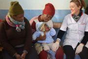 مشروع جديد يهم النهوض بحقوق الأطفال المهاجرين في المغرب